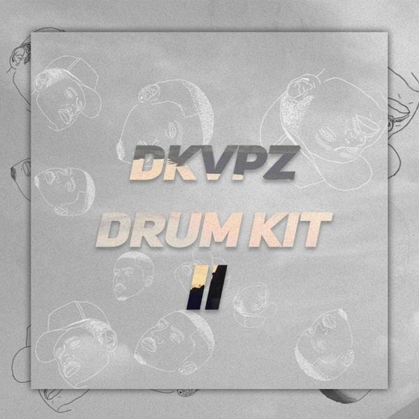 DKVPZ Drumkit Vol. 2