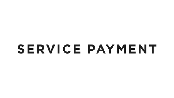Service Payment