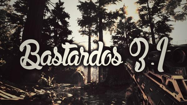 BASTARDOS 3.1 (Project file + Clips & Cines)
