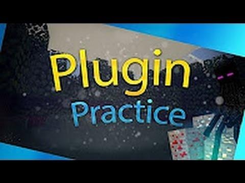 Practice Plugin