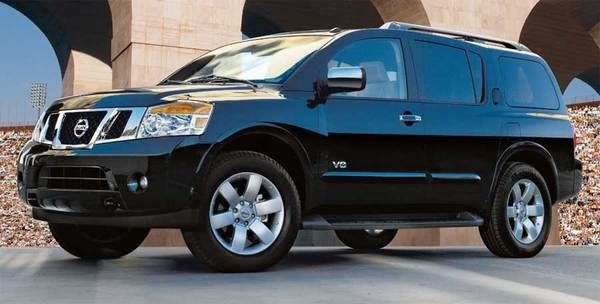2009 NISSAN ARMADA SERVICE MANUAL (79 MB) DOWNLOAD NOW Official Factory Service / Repair / Worksho