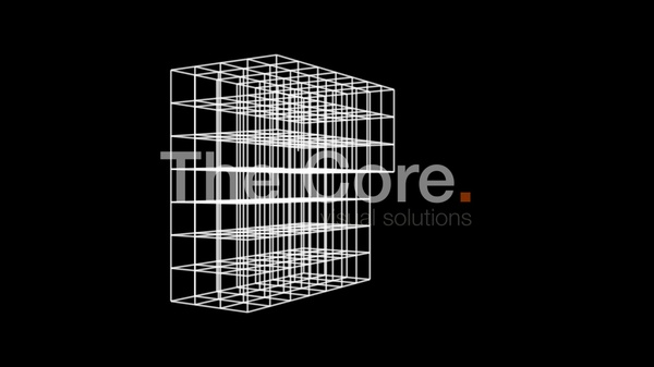 00079-CUBE-10-horiz-spin-rebuild-2 HD 30fps by The Core