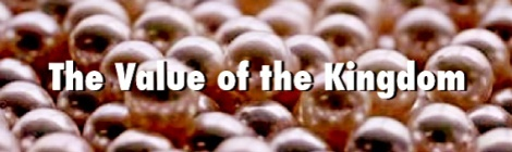 """The Book Of Acts """"The Value Of The Kingdom Wk. 10 5/7/17"""