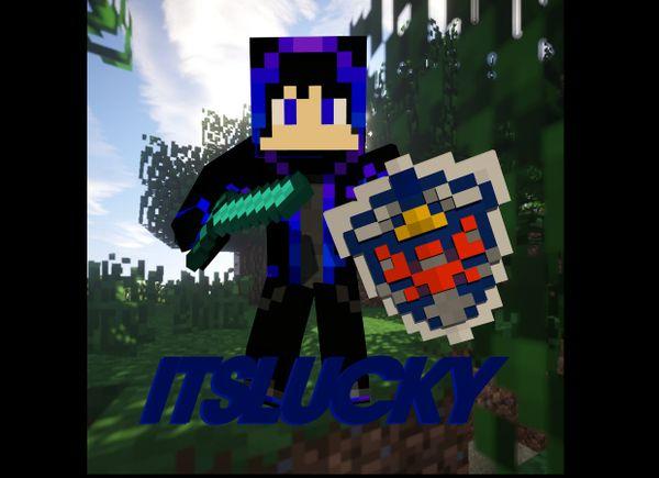 || BASIC ||  Minecraft logo