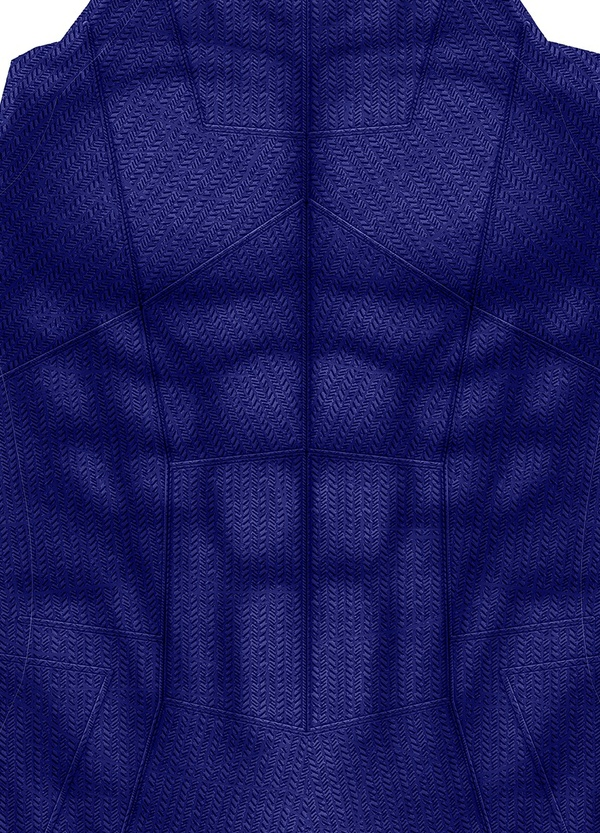 BLUE UNDERSUIT pattern file