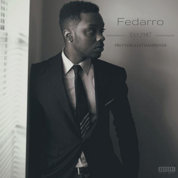 10 Fedarro - Smoke and Mirrors