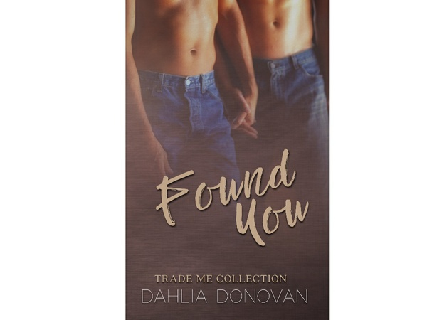 Found You by Dahlia Donovan PDF