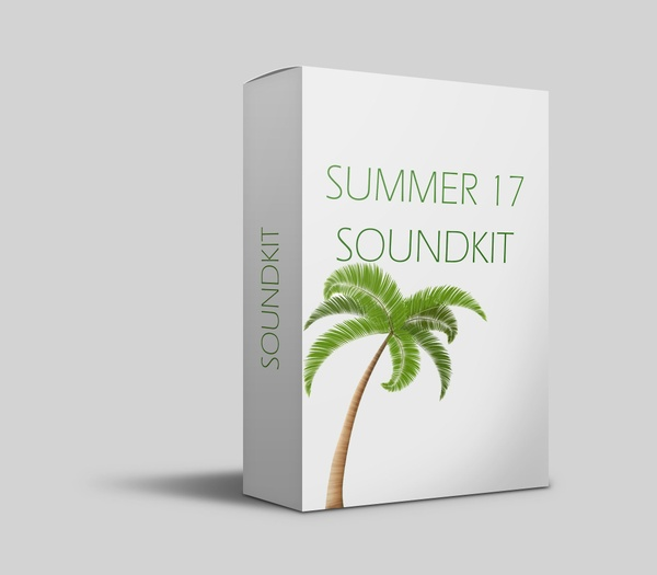 Summer 17 Soundkit