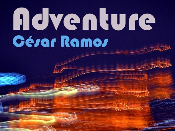 Adventure by César Ramos (Promo Album)