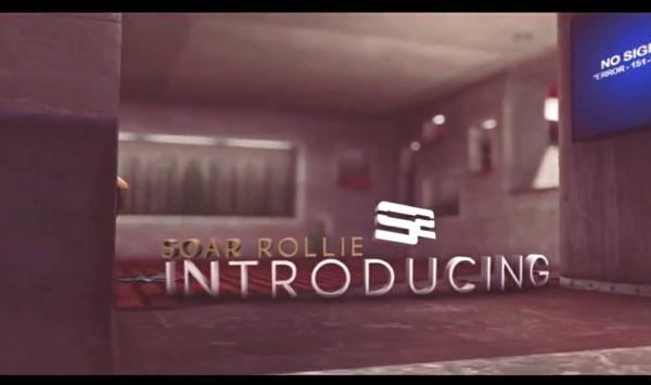 Introducing SoaR Rollie Project File