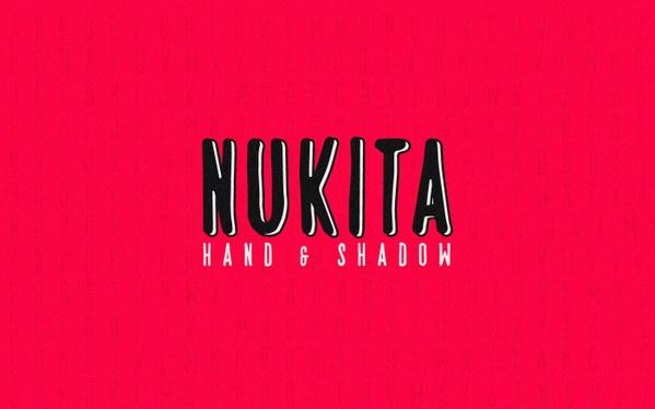Nukita Free Font