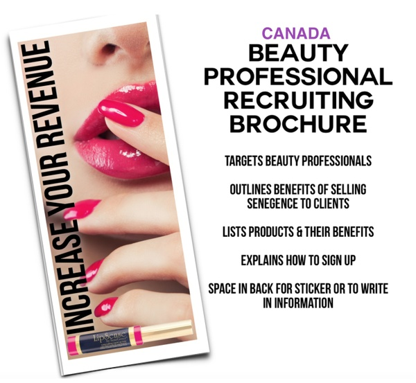 CAN - Beauty Professional Brochure