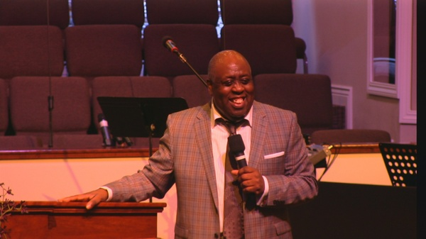 "Pastor Sam Emory 01-27-16pm "" Increase "" Pt. 2 MP3"