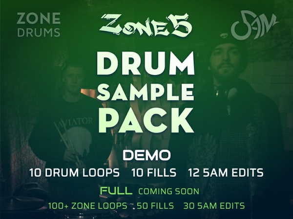 ZONE5 Demo Pack (free)
