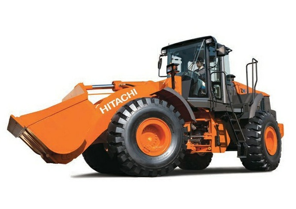 Hitachi ZW 310 Wheeled Excavator Workshop Manual Download