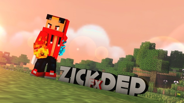 WallPaper by ZickDepFX