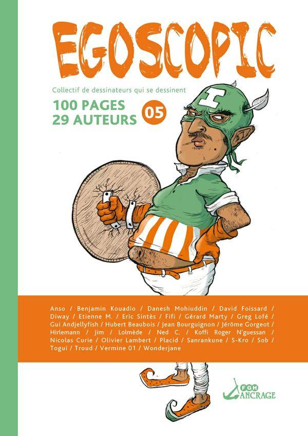 Egoscopic 5 (Français) PDF