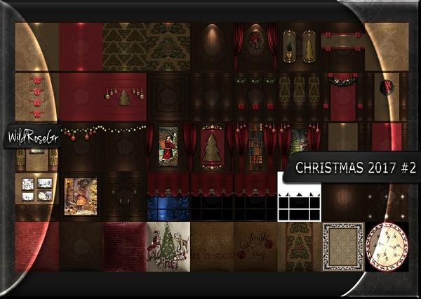CHRISTMAS 2017 #2