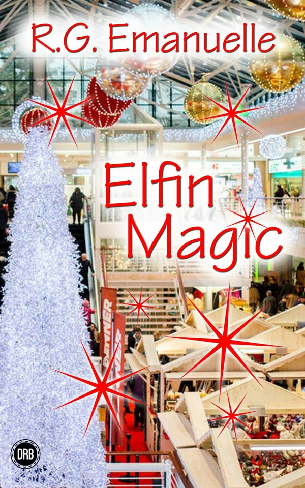 Elfin Magic by RG Emanuelle - Mobi (Kindle)