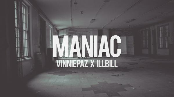 """""""Maniac"""" Instrumental"""