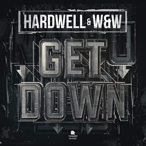 Hardwell & W&W - Get Down FL Studio Remake + FLP
