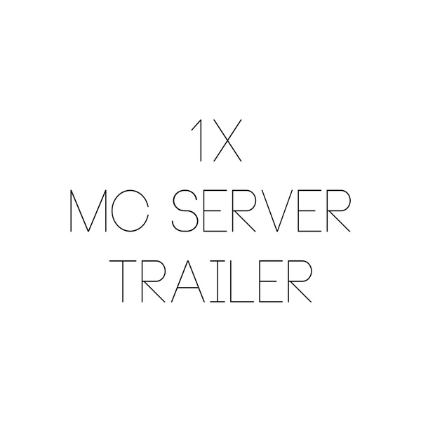Minecraft Server Trailer (30 Seconds)