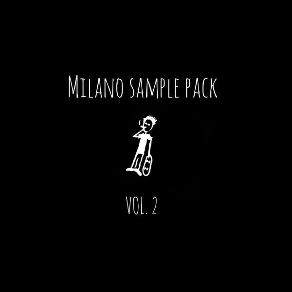 Milano Sample Pack Vol. 2