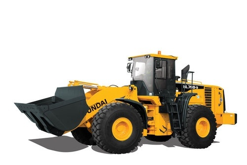 HYUNDAI HL780-9A WHEEL LOADER SERVICE REPAIR MANUAL