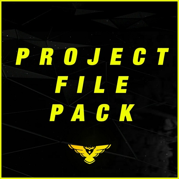 Dmtz Project File Pack