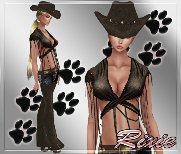 Coyote Girl Collection Limited Only to 5 ppl 0/5