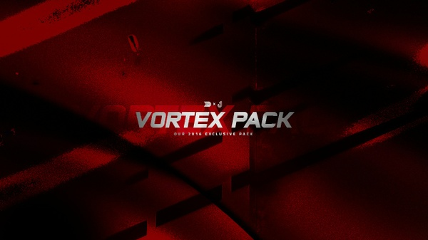 Vortex Pack [By Dan & Jazz]