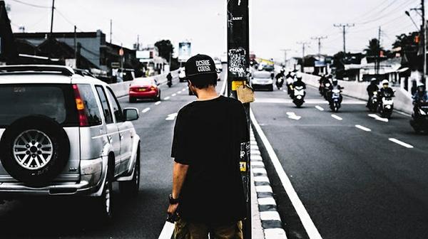 Street Photography Lightroom Preset