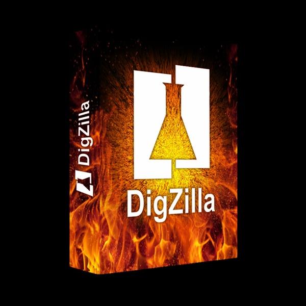 Digzilla Tools