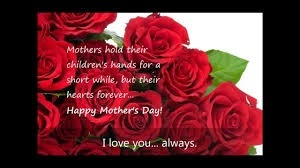 Mother's Day 2016 Service MP4