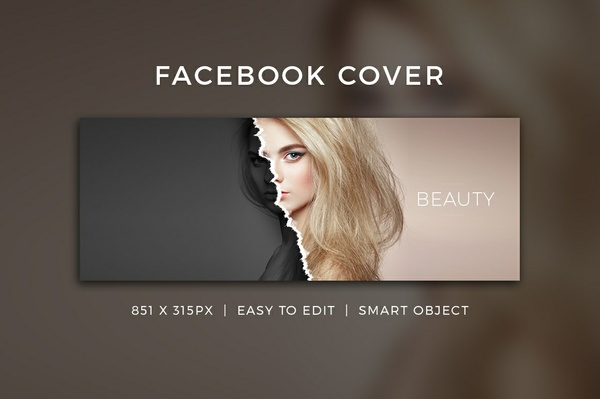 Creative Facebook Cover V13