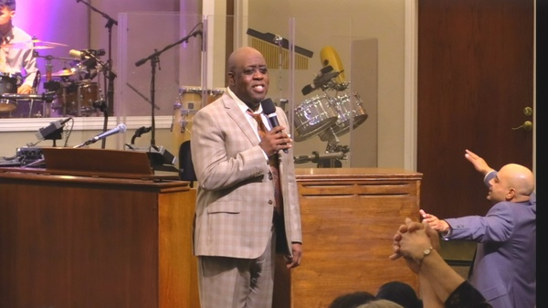 """Pastor Sam Emory 02-18-18am """" Rights and Responsibilities """" MP3"""