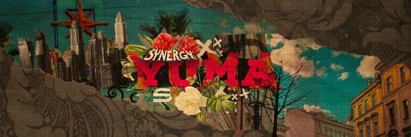 'SYNERGY YUMA' - PSD
