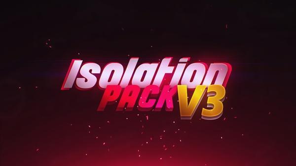 IsolationPackV3