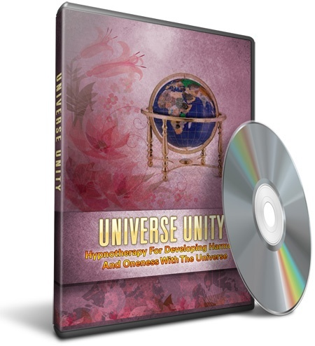 Universe Unity