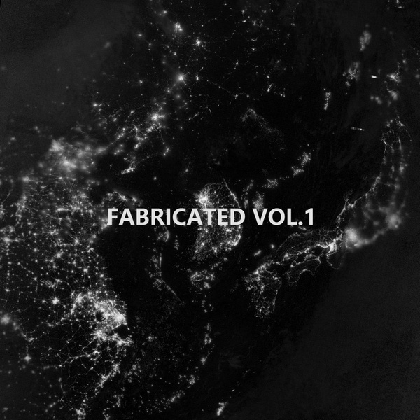 Fabricated Vol.1  [Sample Pack]