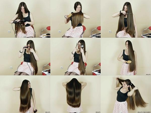 Suzana Hair Play 6