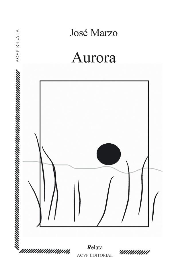 Aurora, de José Marzo (epub)