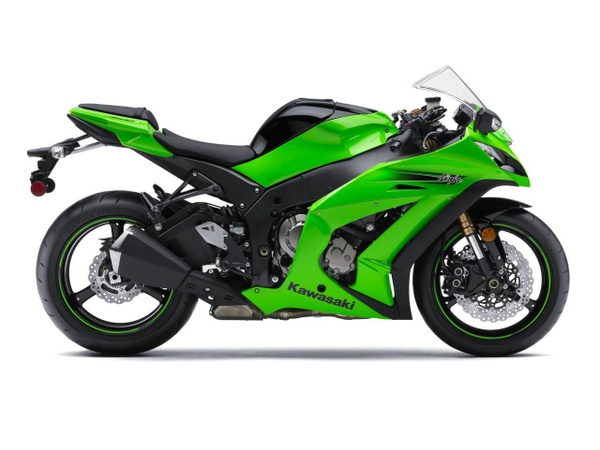 KAWASAKI NINJA ZX-10R MOTORCYCLE SERVICE REPAIR MANUAL 2006-2007 DOWNLOAD