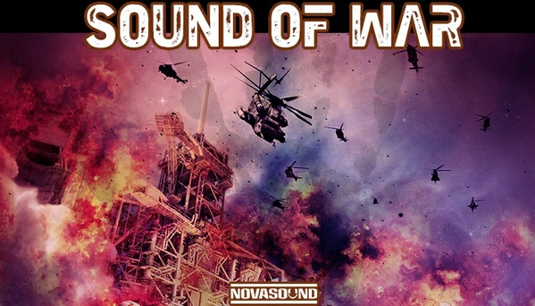 Sound Of War - Weapon FX and Music