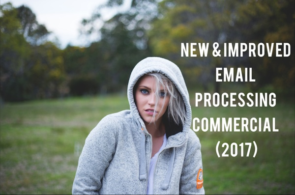 Email Processing System(NEW & Improved 2017 Website Video)