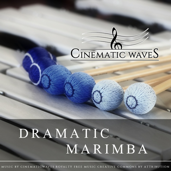 Dramatic Marimba