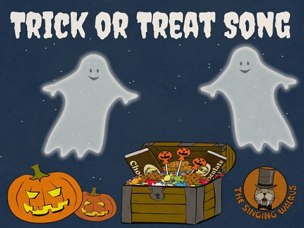 Trick or Treat Song Video (mp4)
