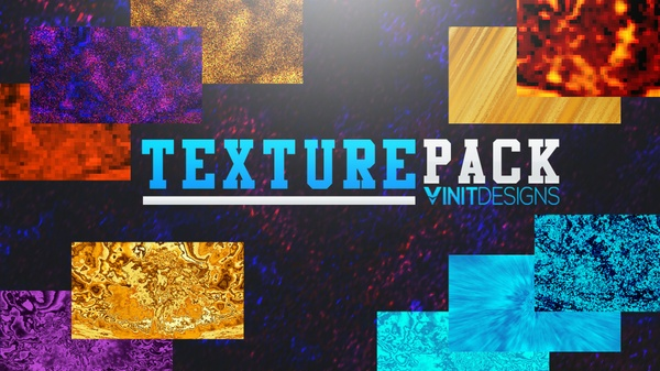 400 SUBSCRIBERS | FREE TEXTURE PACK