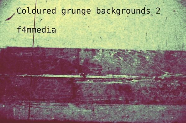 coloured grunge backgrounds 2