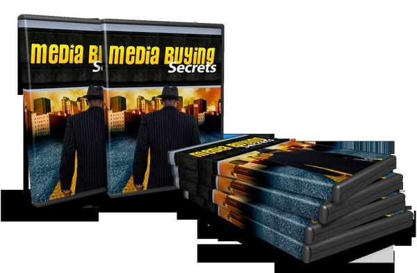 Media Buying Secrets (Including Master Resell Right)